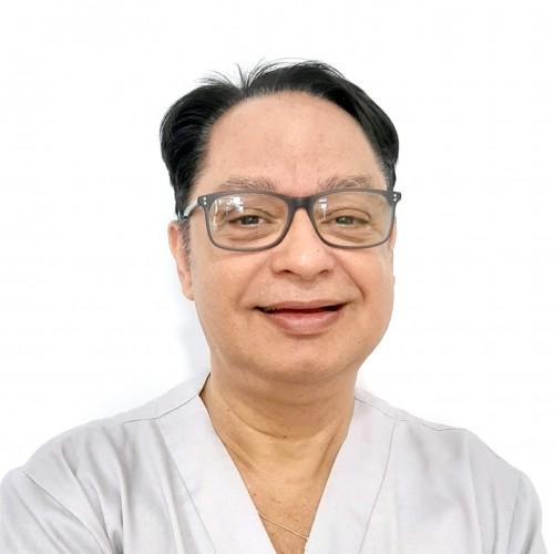 Dr. Antonio Morais