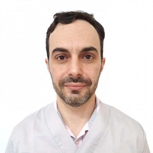 Dr. Eduardo Mendes de Paula