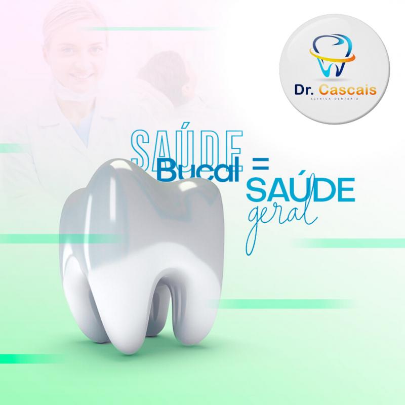 Saúde Oral = Saúde Geral